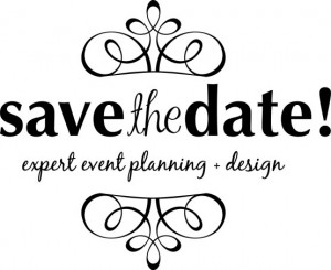Save The Date Events...