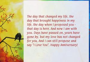 Wedding anniversary quotes to my husband