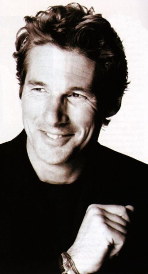 Richard Gere (American Actor) Known for his role in American Gigolo ...