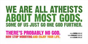 Atheist Billboards Appear in New Zealand