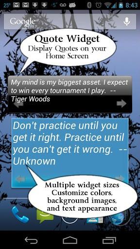 Athletes Quotes Screenshot 5