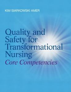 Quality and Safety for Transformational ...