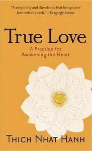 Get (Back) into Meditation – Read True Love by Thich Nhat Hanh