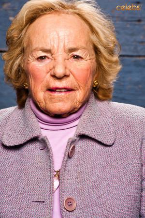 ... Ethel Skakel Kennedy . Nephew of the world when she is Ethel Skakel