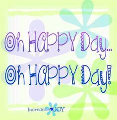... Quotes, Quotes Favorite, Oh Happy, Happy Places, Happy Saturday Quotes