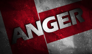 Scripture Anger Before The...
