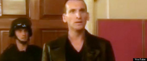 Doctor Who': Christopher Eccleston Not In 50th Anniversary Special