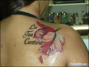 quotes in italian for tattoos , Italian Tattoos