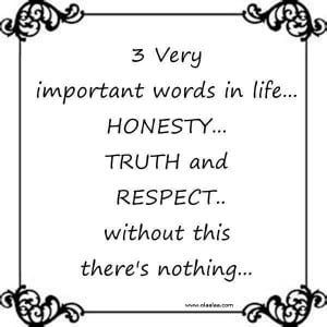 this entry was posted in quotes and tagged honesty life life quotes