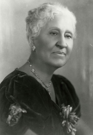 Mary Church Terrell, n.d., Library Photograph Collection