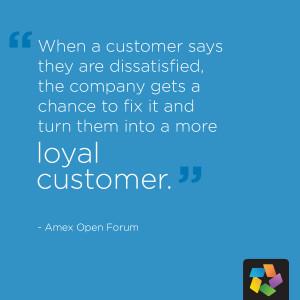 Bad Customer Service Quotes Fix bad customer feedback