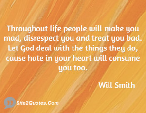 Life Quotes - Will Smith