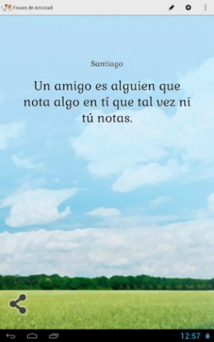 hundreds of quotes in spanish with beautiful photos frases de amistad