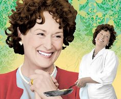2009 Julie and Julia More