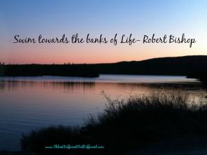 Robert Bishop,Better Days Society,ThinkDifferentFeelDifferent