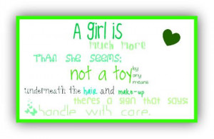 Girls Quotes 8