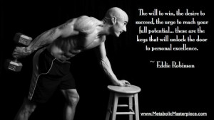 The truth is… if you want to build massive and aesthetically ...
