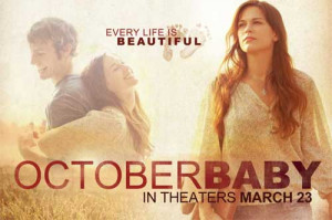 October Baby Movie Quotes