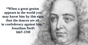 Jonathan Swift Gem