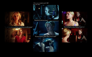 True Blood Quotes - 3x01 by Ajandra