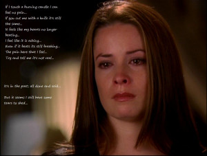 charmed quotes chris halliwell chris perry gif funny charmed quotes