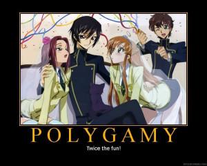 new idea. I CLAIM BOT YUKO AND KALLEN!!! POLYGAMY FTW!!!
