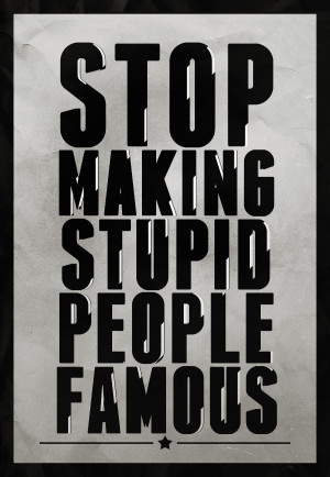 Stupid People by jacobb212