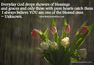 More Quotes Pictures Under: Blessings Quotes
