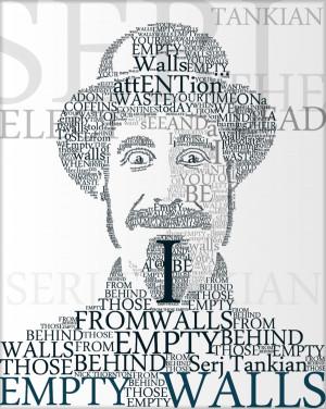 Serj Tankian by Twist--of--Fait