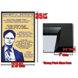Dwight Schrute The