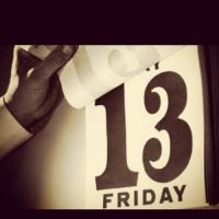 Friday #13th #freaky #sayings