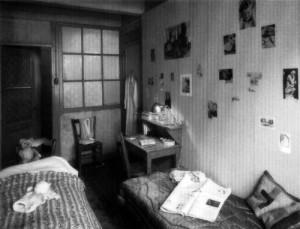 History, Anna Frank, Secret Annex, Anne Frank, Anne Room, Annefrank ...