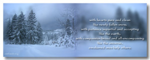Snow Sayings Quotes and sayings,