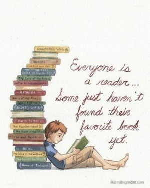 Awesome quotes! / books / reading