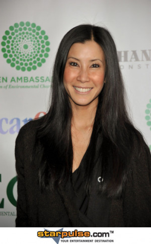 Lisa Ling Pictures And Photos
