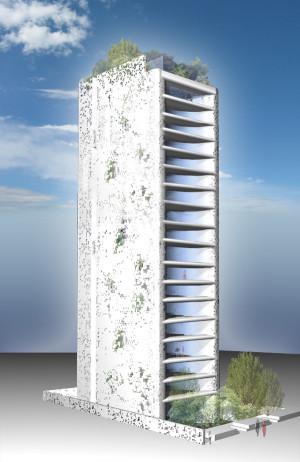 Nicosia | Tower 25 | U/C