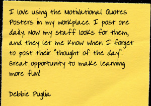 quotes for workplace morale boosting