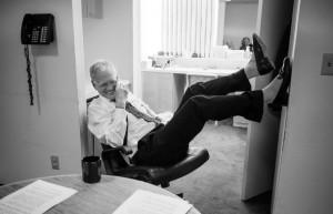 ArtsBeat | Letterman on Letterman: 11 Key Quotes