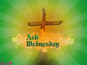 colors Ash Wednesday quotes - Read more quotes and sayings about Ash ...