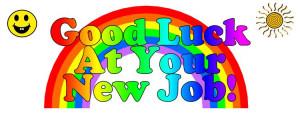 good-luck-at-new-job