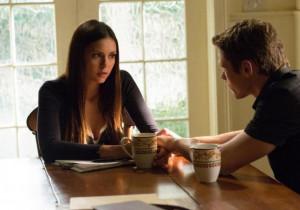... épisode 15, Damon Elena et Stefan sur une nouvelle photo promo