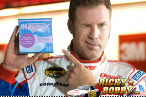 will ferrell as ricky bobby pictures January 1994