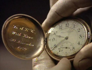 Time Quotes For Pocket Watches