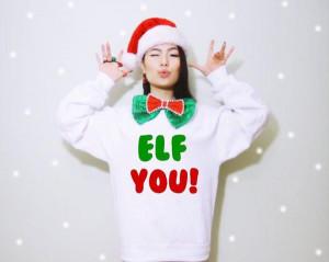 to funny sayings for ugly christmas sweaters funny ugly christmas ...
