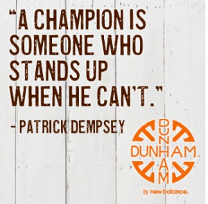 quotes #patrickdempsey #boxing