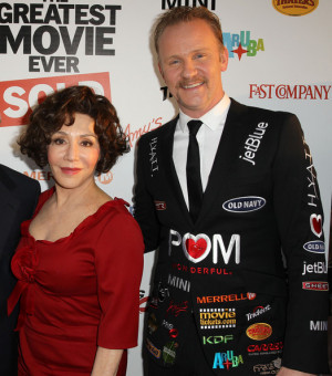 Lynda Resnick Premiere Of Sony Pictures Classics 39 quot Pom Wonderful