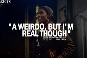 Asap Rocky Quotes Tumblr ~ Asap Mob Quotes Tumblr ~ Asap Rocky Tumblr ...