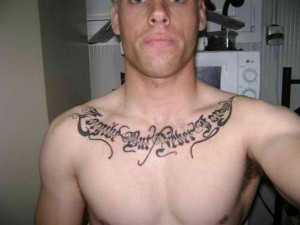 tattoos-for-men-quote-ribs