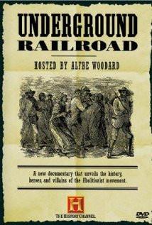 The Underground Railroad (1999) Poster