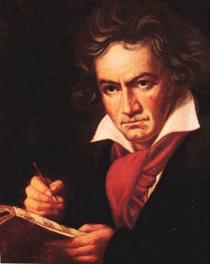 Beethoven: Symphony #3 Eroica (1804)